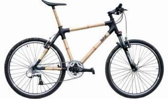 Bamboo Bikes and Bamboo Bicycles