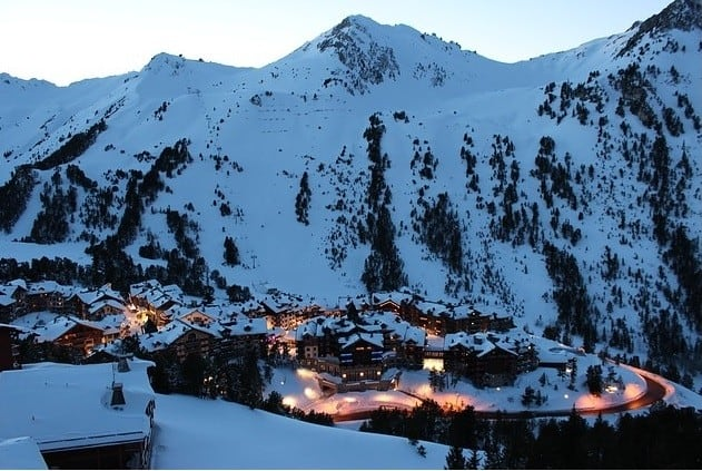 Choose A Ski Resort For Your Family