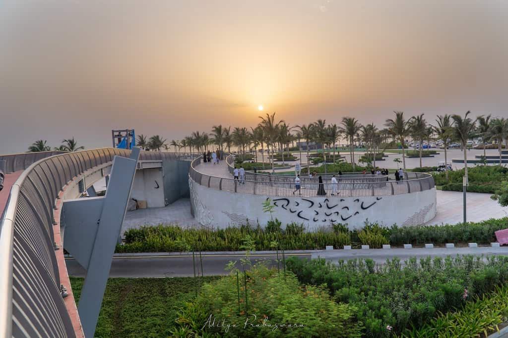 Jeddah Attractions Tourists