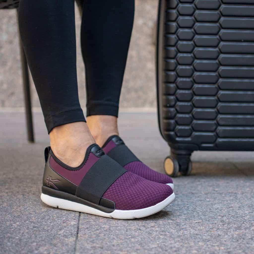 Travel Shoe Review Kuru Halcyon Shoes