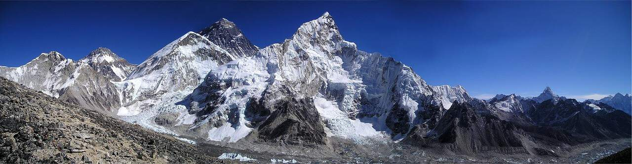 Day by Day Plan for Your Hike to Everest Base Camp