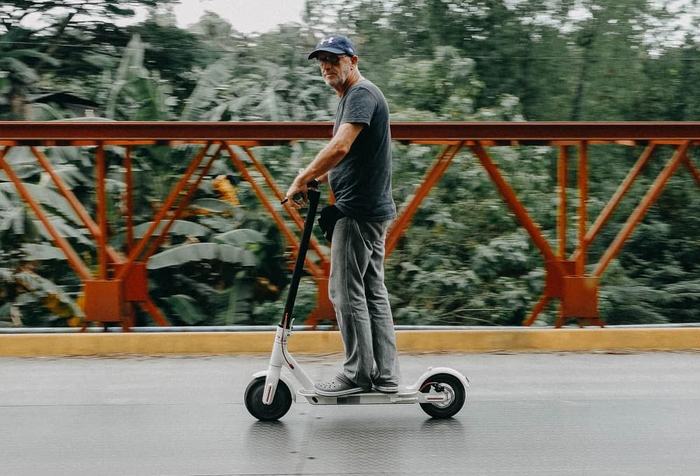 Rent E-Scooters and Electric Skateboards