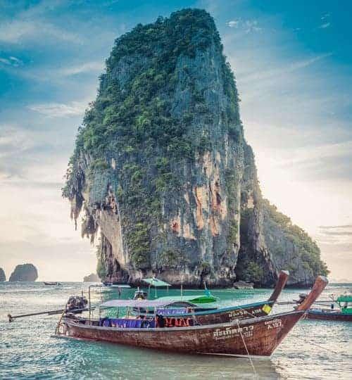 Responsible Tourism to Asia