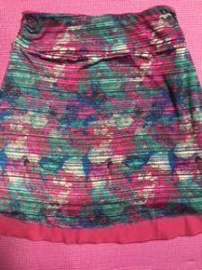 best travel skirt