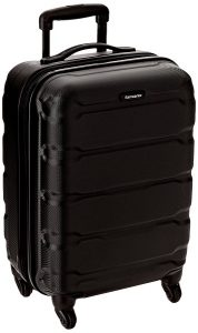 Samsonite Winfield vs Samsonite Omni Carry On Luggage