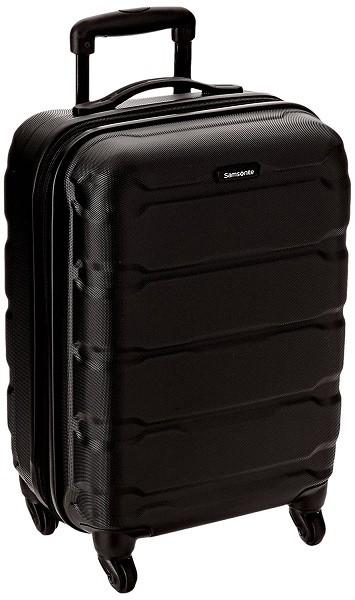 Samsonite Winfield vs Samsonite Omni Carry On Luggage
