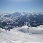 Skiing the Alps and How to Reduce Your Carbon Footprint