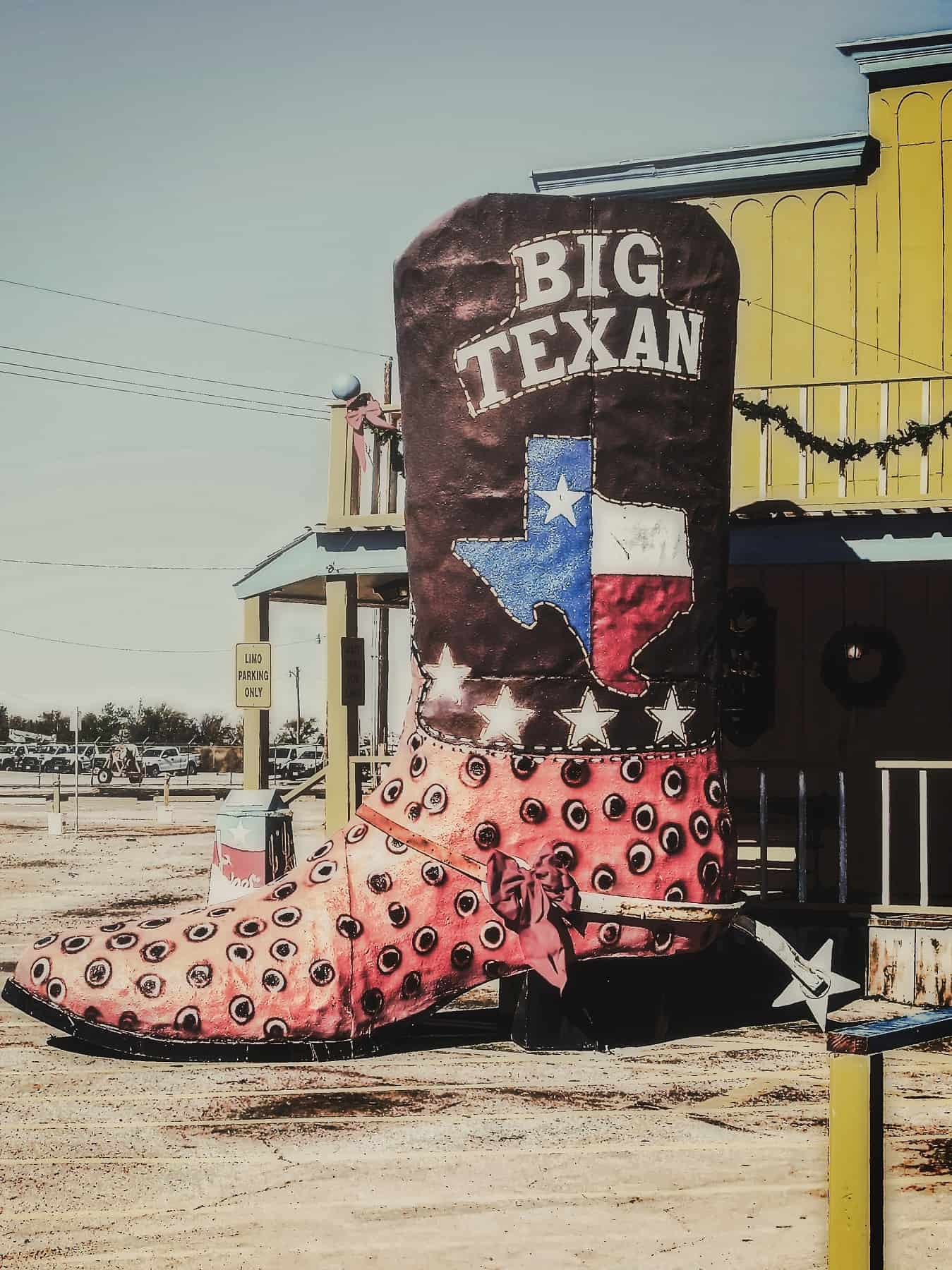 Texas Travel For Eco-Conscious Travel