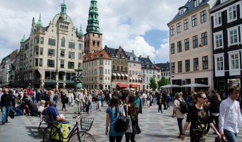 The World's Most Bike Friendly Cities