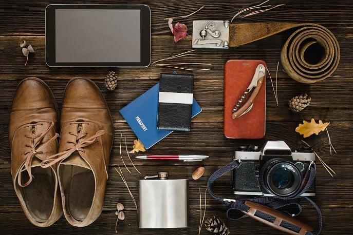 Travel Accessories for Men